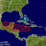 Cayman under tropical storm watch