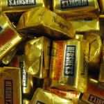 Cayman visitor sues Hershey over candy ordeal