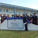 Petition started over poor state of West Bay school