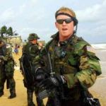 Navy SEAL who 'killed' bin Laden to speak in Cayman