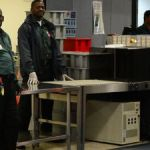 Airport security beefed up to meet US demands