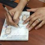 BOT passports now need 'live' signatures