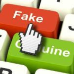 Fake report unnerves community