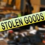 Cops to host stolen loot line-up