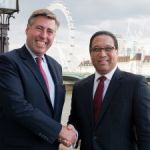 Premier reminds British MPs of Cayman's ties to UK