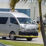 Taxi driver admits killing doctor in airport collision