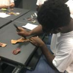 Prison starts leather workshop