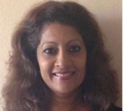 Cayman News Service, Justice Ingrid Mangatal