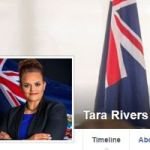 Minister targeted in fake Facebook page