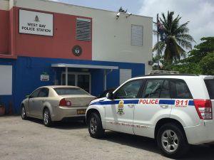 Police on scene of West Bay shooting - Cayman Islands Headline News - Cayman News Service