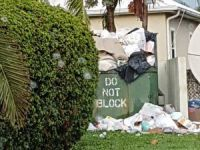 garbage collection failures on Grand Cayman