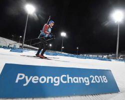 Cayman News Service, Winter Olympics 2018