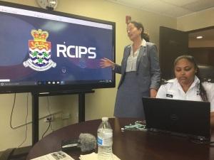 Royal Cayman Islands Police Service