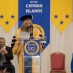 First woman president of UCCI inaugurated