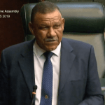 McLean calls out gov't indies for u-turns