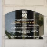 Town Hall renamed to reflect Constitution origins