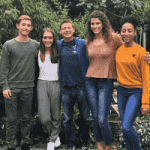 Students ready to take green action in Cayman