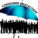 Consumer protection still in consultation
