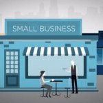 Ten unnamed small businesses get public cash