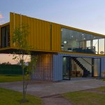 CPA wrestles with 'container homes'