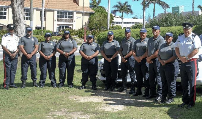 Cayman New Service