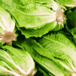 California romaine lettuce contaminated