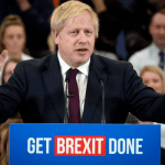 Boris romps to victory in UK elections
