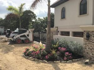 WB home owner ordered to address landscaping issue