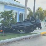 300 crashes on Cayman's roads in December