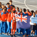 CI athletes face Olympic ban over CARIFTA cash dispute