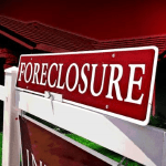New bill aims to slow down home foreclosures