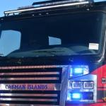 CIG spends nearly $3M on new fire trucks