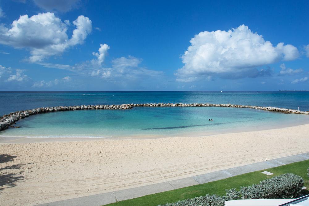 Sunset Cove Condominiums Seven Mile Beach Grand Cayman