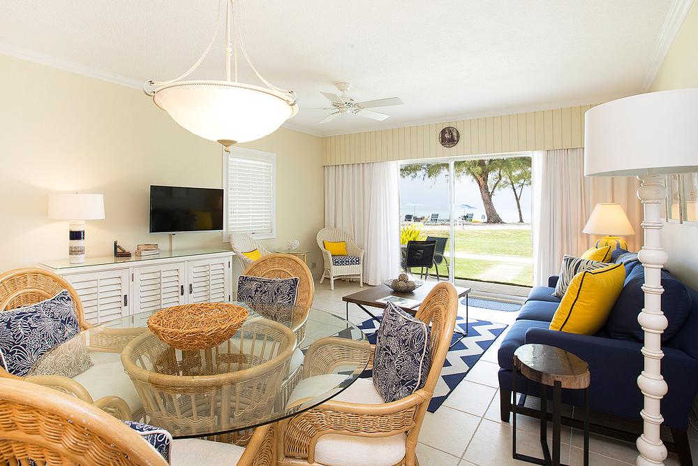 Villas of the Galleon Condominiums Seven Mile Beach Grand
