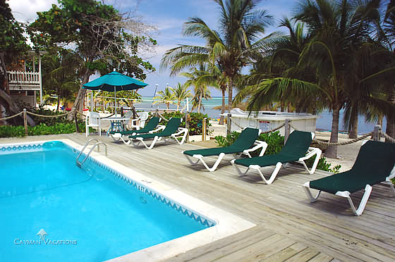 Little Cayman Beach Resort on Little Cayman Island