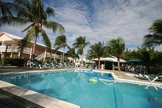 Little Cayman Beach Resort on Little Cayman Island