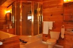 Master Suite Full Bathroom