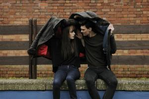 Image perceived to contain Human, People, Person, Kiss, Kissing, Clothing, Denim, Jeans, Pants, Hat, Child, Kid, Costume, Cap, Dress, Coat, Jacket on the Communication is Essential to a Healthy Relationship |  - Aurora & Denver CO page