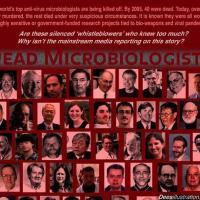 Mas de 110 científicos desaparecidos o muertos en extrañas circunstancias...