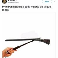 """El """"suicidio"""" de Blesa: Karlos Puest lo explica muy claro, como siempre."""