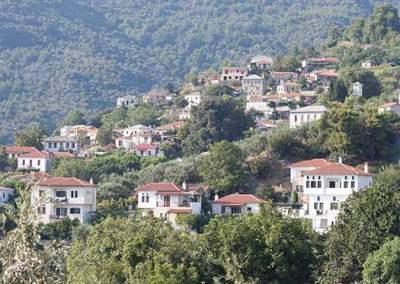 2 plazas de SVE en Grecia-Livadeia
