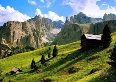 Voluntariado en Trentino, Italia