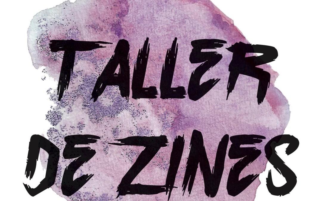 Taller de Zines