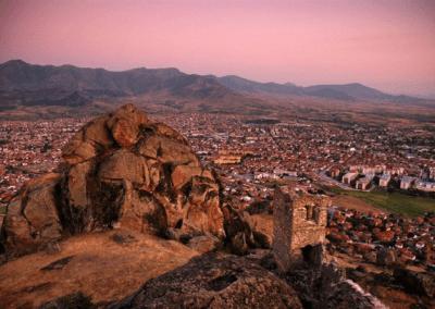 1 plaza SVE en Prilep (Macedonia)