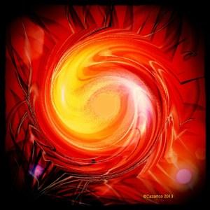 Solar Six By Cazartco