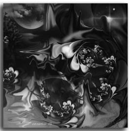 close by artist Caz Norton @cazartco March 6 /18