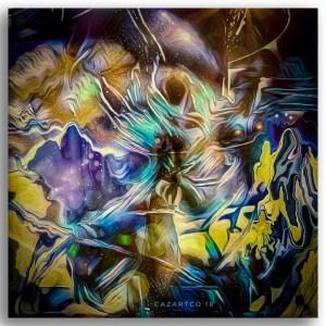 Magik by cazartco