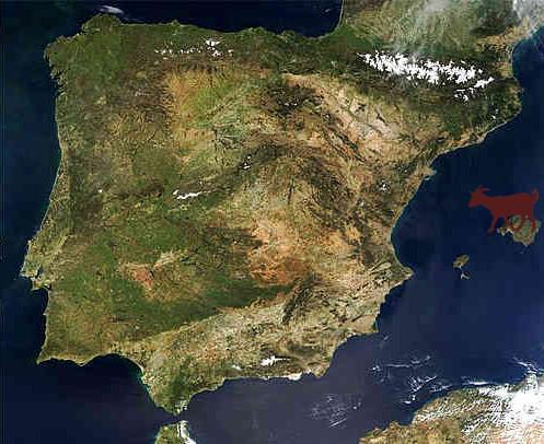 balearean boc map