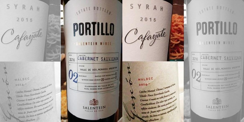 Grandes vinos con precios accesibles