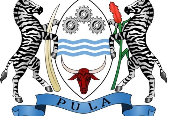 Escudo Botsuana